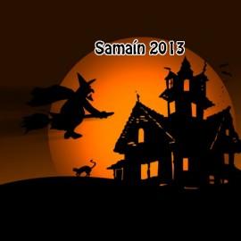 Samaín 2013